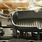 Cucinare alla piastra