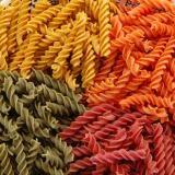 Come colorare la pasta