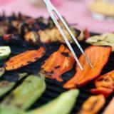 Come grigliare le verdure
