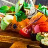 Come cucinare gli spiedini di verdure