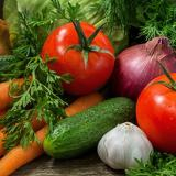 Come cucinare le verdure al forno