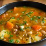 Come fare una zuppa di verdure