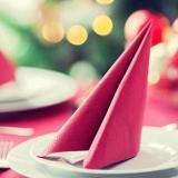 Decorazioni: come abbellire la tavola