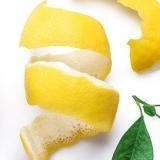 Come utilizzare i limoni senza buccia