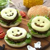 Mostri da mangiare ad Halloween