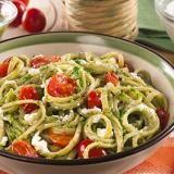 La pasta tipica italiana