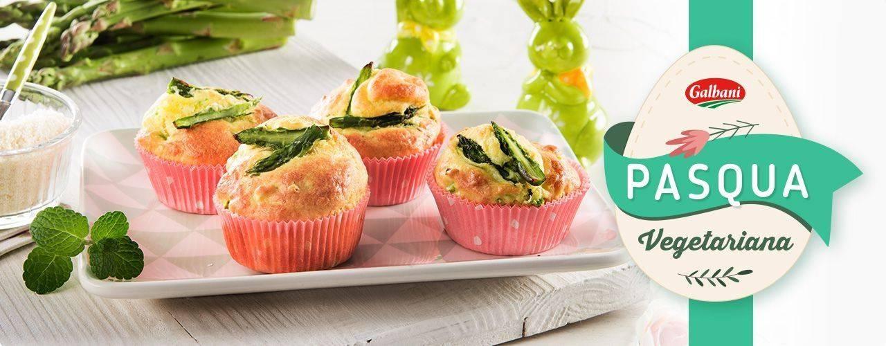 Ricettario Pasqua Vegetariana