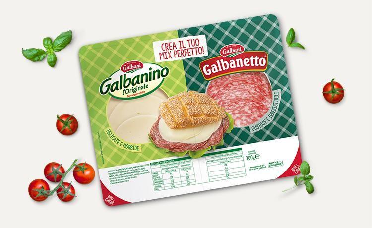 Galbanino & Galbanetto