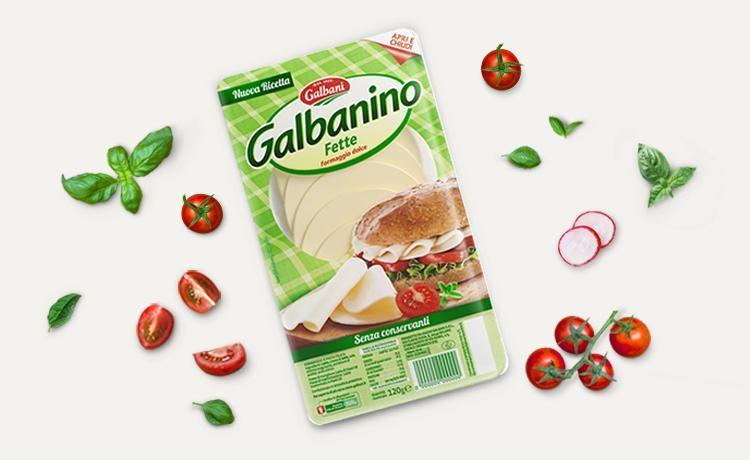 Galbanino Fette