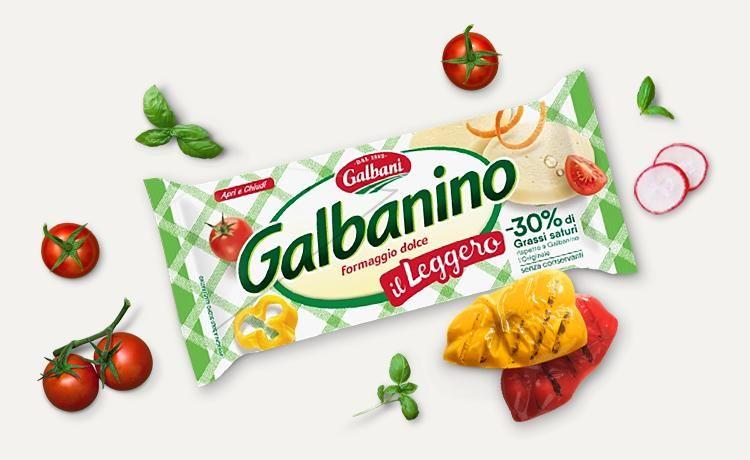 Galbanino il Leggero