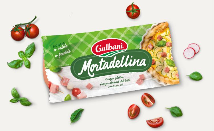 Mortadellina Galbanella