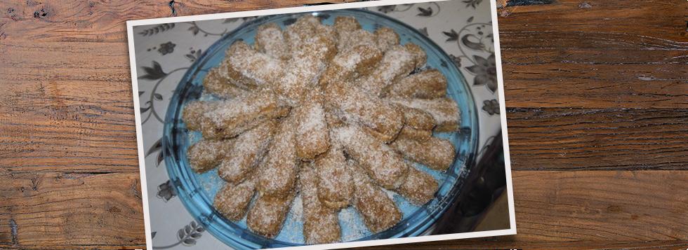 Biscotti cocco-losi