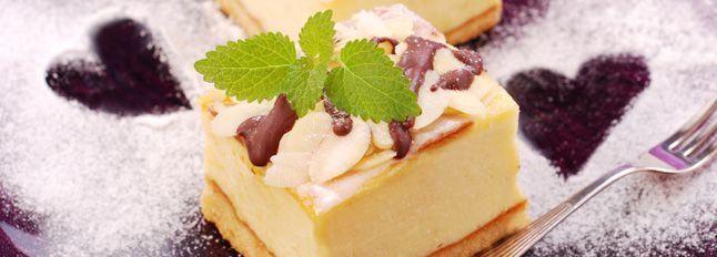 Piccoli Cheesecake