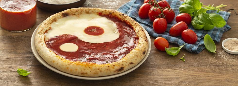Pizza olistica