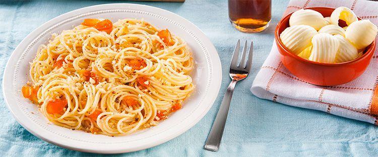 Le 10 migliori ricette con spaghetti