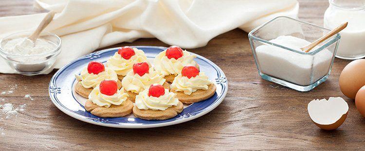 Le 10 migliori ricette di dolci campani