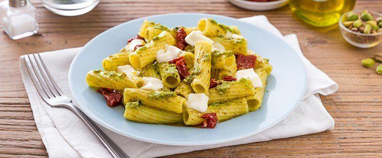 Le 10 migliori ricette con pistacchi