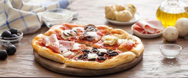 Le 10 migliori ricette di pizza
